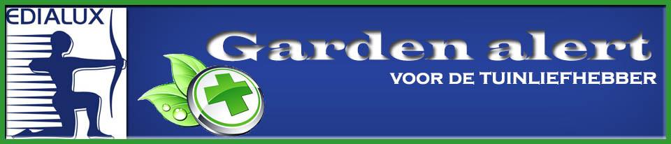 Gardenalert.eu